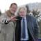 Richard Quest Boris Johnson