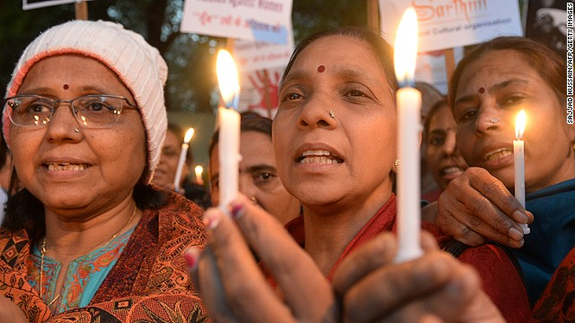 India sees changes in year after attack