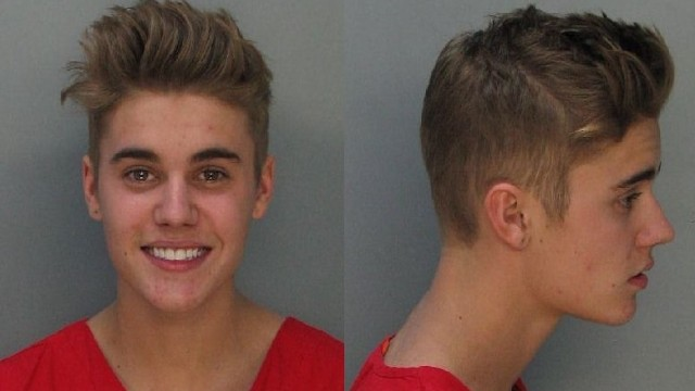 Bieber: What the f*** did I do?