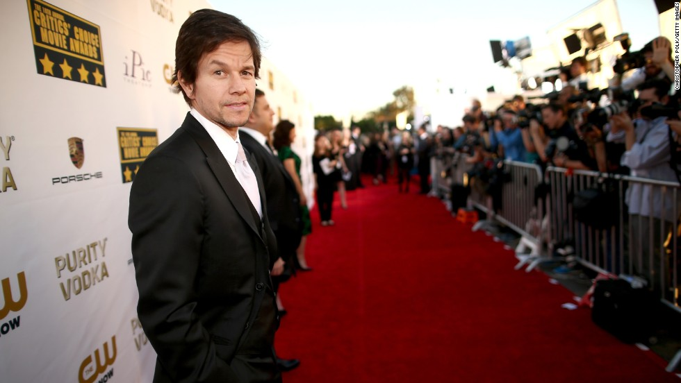 "Actor Mark Wahlberg is serious about his Catholic faith. Even so, he joked about his risque roles with CNN's Jake Tapper. ""I hope God's a movie fan. I want to explain 'Boogie Nights' at the right time."""
