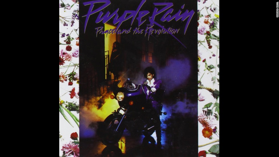 "Some of you reading this probably have Prince to thank for your arrival. With the accompanying album to his 1984 movie ""Purple Rain,"" Prince crafted ""an epic celebration of everything rock & roll,"" as <a href=""http://www.rollingstone.com/movies/lists/the-25-greatest-soundtracks-of-all-time-20130829/purple-rain-1984-19691231#ixzz2rGEOpGgg"" target=""_blank"">Rolling Stone</a> puts it, and picked up two Grammy awards along the way."