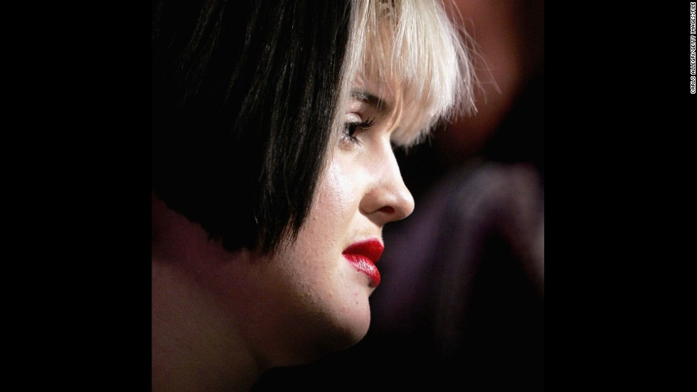 "In 2004, a then 19-year-old Kelly Osbourne <a href=""http://www.cnn.com/2004/SHOWBIZ/Music/04/02/osbournes.lkl/"">reportedly entered rehab</a> for an addiction to painkillers. ""The amount of pills that was found in her bag was astounding,"" her father, Ozzy, said."
