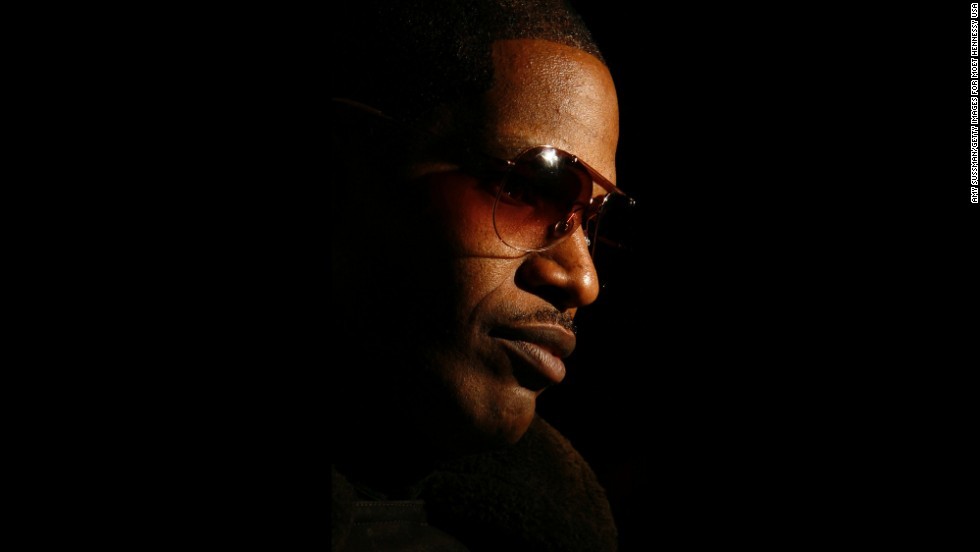 "<strong>Jamie Foxx. </strong>He <a href=""http://www.imdb.com/name/nm0004937/bio"" target=""_blank"">reportedly chose it </a>when he got into standup and realized that female comics were often selected to go onstage first and chose an androgynous name."