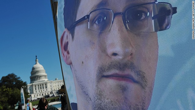 The trick behind Snowden leaks revealed