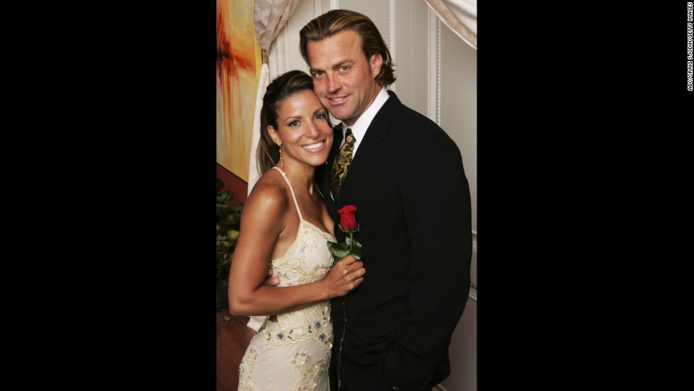 "Byron Velvick and Mary Delgado managed to extend their relationship beyond season 6. The couple never married but stayed together for five years despite Delgado's being arrested <a href=""http://www.realitytvworld.com/news/mary-delgado-arrested-for-assaulting-bachelor-fiance-byron-velvick-6145.php"" target=""_blank"">for allegedly assaulting Velvick.</a> Velvick, a pro bass fisherman, has continued to appear on fishing shows. Delgado found work as a real estate agent and in <a href=""http://www.tvguide.com/News/Mary-Delgado-Arrested-1021844.aspx"" target=""_blank"">2010 made headlines after being arrested on suspicion of DUI.</a>"