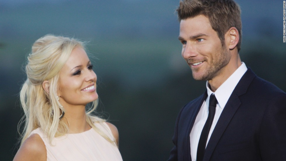 "Brad Womack returned for season 15 and proposed to Emily Maynard. The second time was not the charm, and the couple soon split. Maynard became ""The Bachelorette,"" where she found -- and then lost -- love with that show's winner Jef Holm. Maynard soon moved on to Tyler Johnson, whom she met at church, and <a href=""http://abcnews.go.com/Entertainment/bachelorette-emily-maynard-shares-sweet-wedding-video/story?id=24181983"" target=""_blank"">married him in June 2014.</a> In January, <a href=""http://www.usmagazine.com/celebrity-moms/news/emily-maynard-pregnant-bachelorette-expecting-child-with-tyler-johnso-201591"" target=""_blank"">she confirmed that they were expecting a baby</a>."