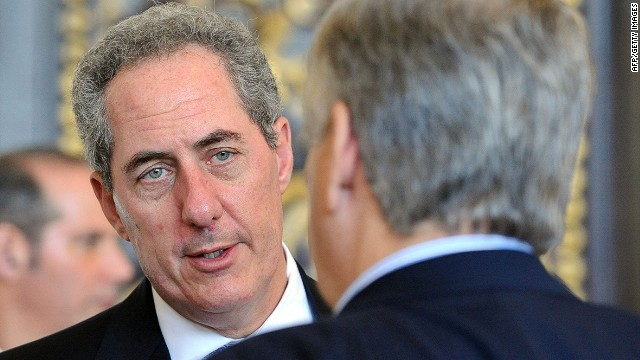 Froman: EU-U.S. trade deal still to come