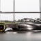 mclaren 2014 car sideview