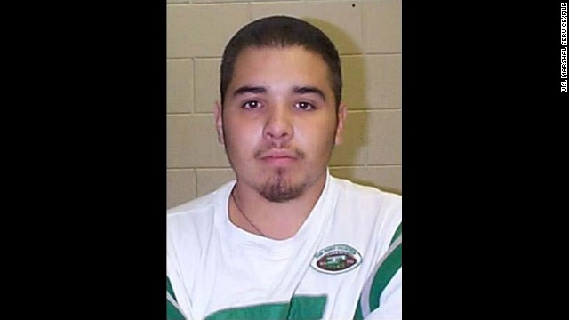 Edward Salas was convicted in the murder of Carlos Perez, who died the day before his 11th birthday in 2005.
