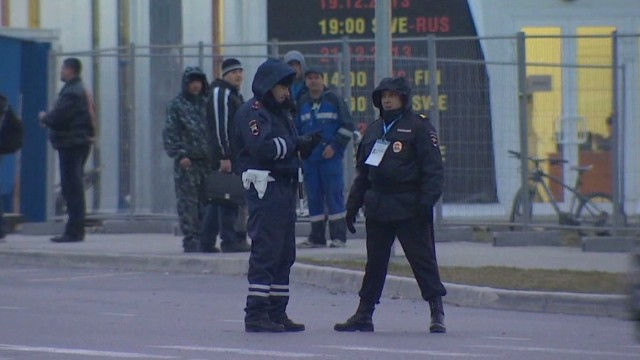 U.S. has contingency plans for Sochi