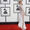 02 grammys in white