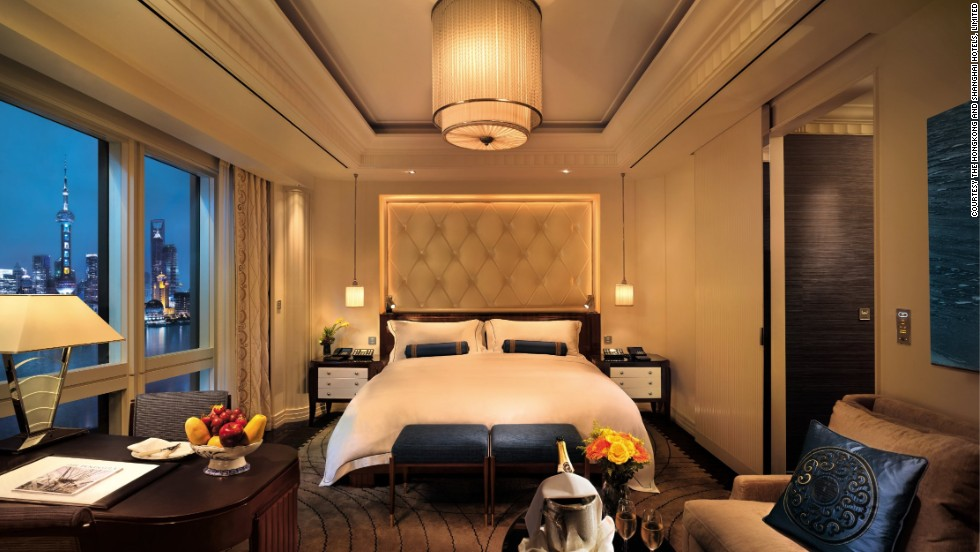exclusive the luxury hotel rooms that don 39 t want you to