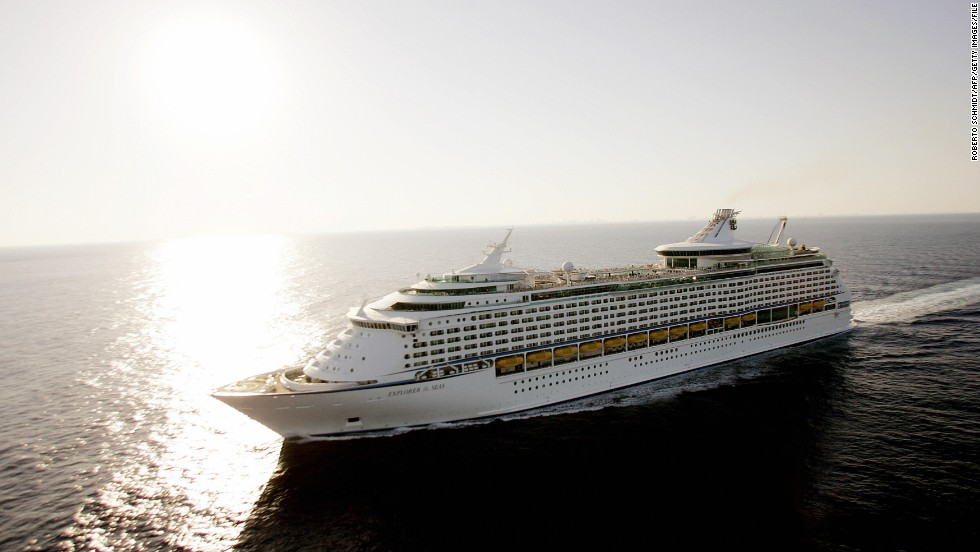 "Nearly 700 crew and passengers fell ill aboard Royal Caribbean's <a href=""http://www.cnn.com/2014/01/29/travel/royal-caribbean-illness/index.html"">Explorer of the Seas</a> in January 2014. It is the highest number of sick people reported on any cruise ship in two decades, according to the Centers for Disease Control and Prevention."