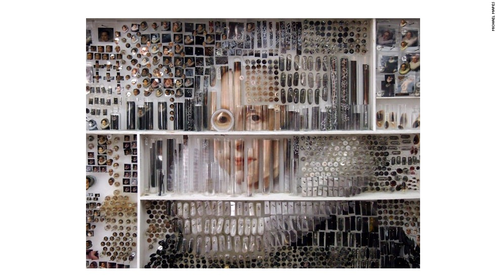 Mapes considers each subject as a collection of individual parts.