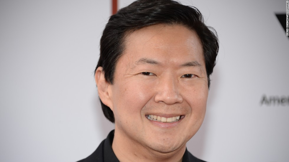 "That's Ken Jeong, M.D.: The ""Hangover"" star has a medical degree from the University of North Carolina at Chapel Hill and has been a practicing physician."