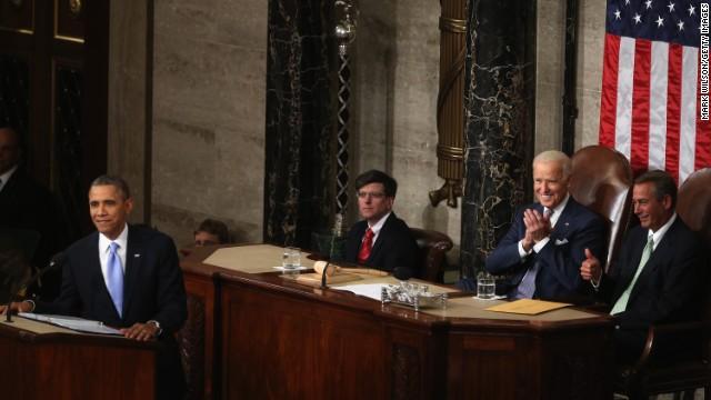 Obama makes a case for healthcare reform