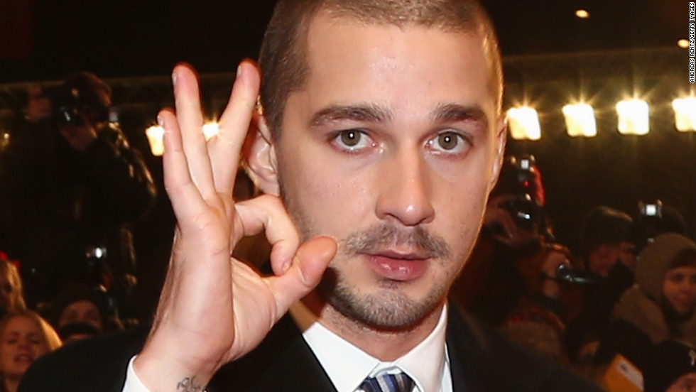 """On January 10, <a href=""""https://twitter.com/thecampaignbook/with_replies"""" target=""""_blank"""">Shia LaBeouf announced on Twitter</a> that he was retiring from public life. How he'll be able to keep that up as a still-working actor is unclear, and no one was really buying it."""