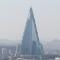 Buildings of 2014 - North Korea hotel