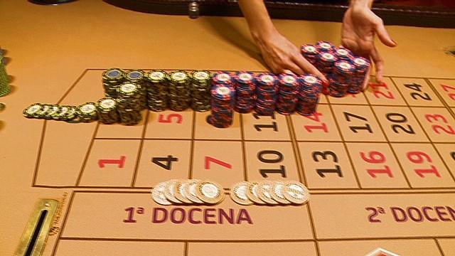 Madrid casino bets on job creation
