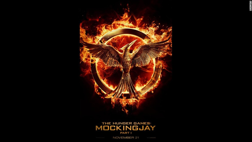 "<strong>""The Hunger Games: Mockingjay -- Part 1"": </strong>(November 21) The Big Kahuna. The penultimate installment of the epic ""Hunger Games"" franchise. The first half of the conclusion to the series finds Katniss Everdeen (Jennifer Lawrence) reeling from the events at the Quarter Quell and out for revenge. Get 'em, girl!"