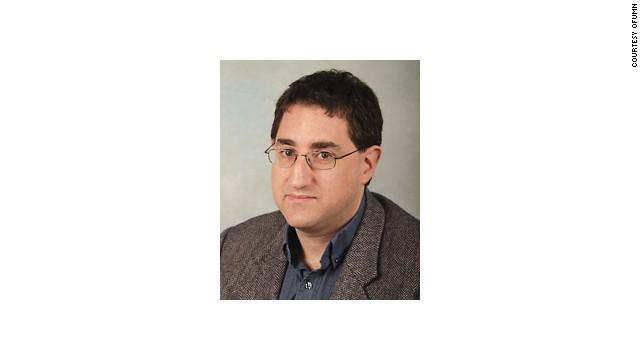 David Levinson