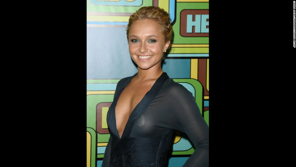 Sometimes a celebrity can't win for losing. Hayden Panettiere <em>tried </em>to avoid any wardrobe malfunctions when she attended a Golden Globes after party in 2011, but she ended up walking right into one instead. The blinding flash of a professional camera will reveal even the best-laid pasties.