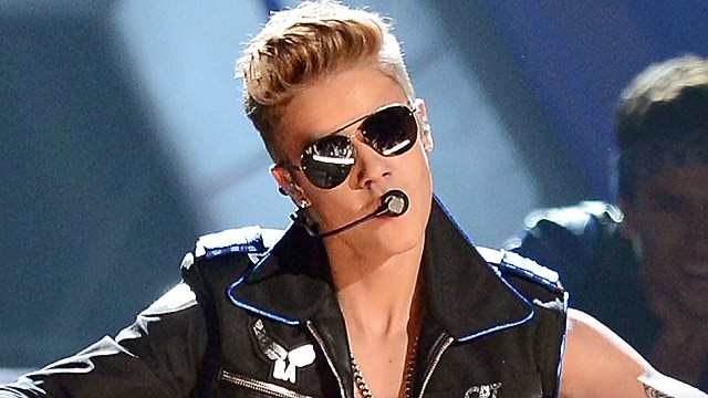 Police source: Bieber abused flight crew