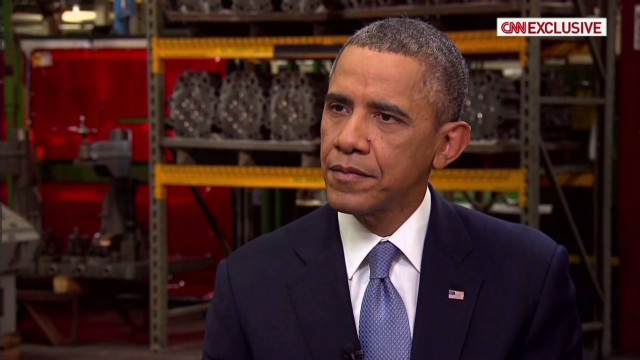 Obama confident in intelligence program