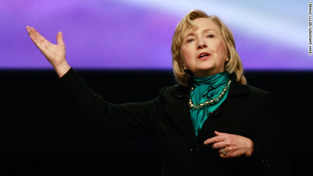 Hillary Clinton continues to have an overwhelming lead over other possible 2016 Democratic presidential candidates.  Although the former first lady and secretary of state has not said whether she'll run, a group of PACs and advocacy organizations have begun the process of raising money and aiding a hypothetical campaign.