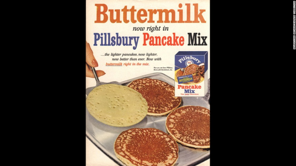 <strong>Pancakes: (Greece)</strong> In addition to philosophy, art, government, sports and fine arts, Ancient Greeks also found the time to invent fluffy pancakes around the fifth century B.C.<br />