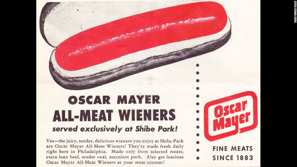 """<strong>Hot dogs (Germany):</strong> Germans call it a frankfurter or wiener, but the origin of the name """"hot dog,"""" or where the bun came into the partnership, is the stuff of competing American legends."""