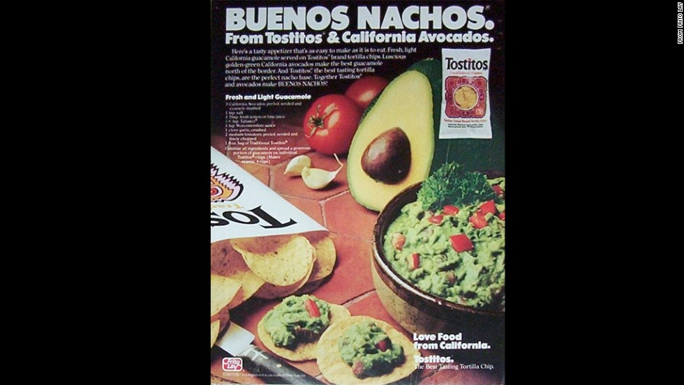 """<strong>Nachos (Mexico):</strong> Believe it or not, nachos were a delicious accident. While the man and ingredients were very much Mexican, maitre d' Ignacio """"Nacho"""" Ayala couldn't find the chef and whipped some ingredients together as to not turn away the two Texan customers."""