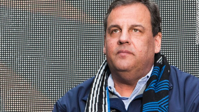 Will alleged evidence sink Christie?