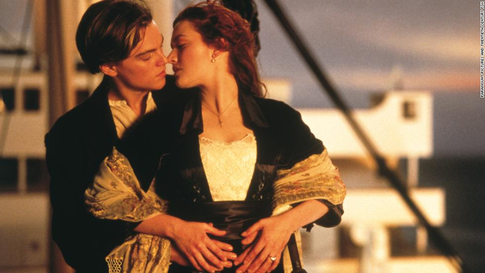 "In the months leading up to its release, ""Titanic"" was rumored to be as big a disaster as the ship on which its story was based. But director James Cameron had the last laugh: When the final results were tallied, ""Titanic,"" with Leonardo DiCaprio and Kate Winslet, had become the biggest box-office hit of all time (since surpassed by another Cameron film, ""Avatar"") and winner of 11 Oscars in 1997 -- the most of any film since 1959's ""Ben-Hur."" Cameron took home a trophy for best director, too."