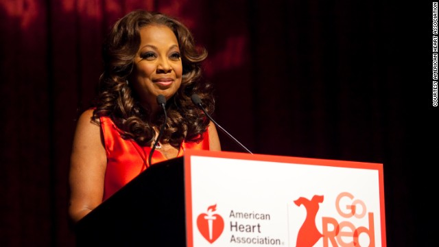 1 in 3 women will die of heart disease