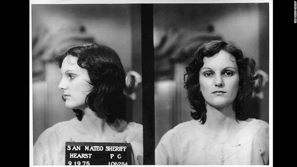 Hearst was arrested in San Francisco on September 18, 1975, 18 months after the kidnapping.