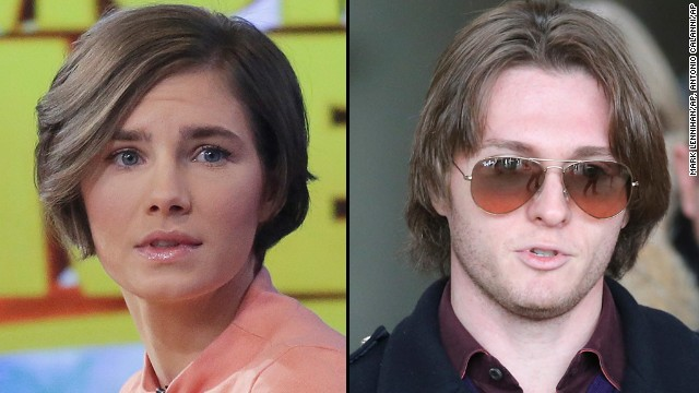 Sollecito: 'I have nothing to hide'