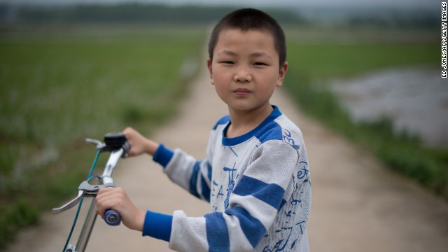 China's left-behind kids are said to be more vulnerable to serious crimes like sexual assault and harassment.