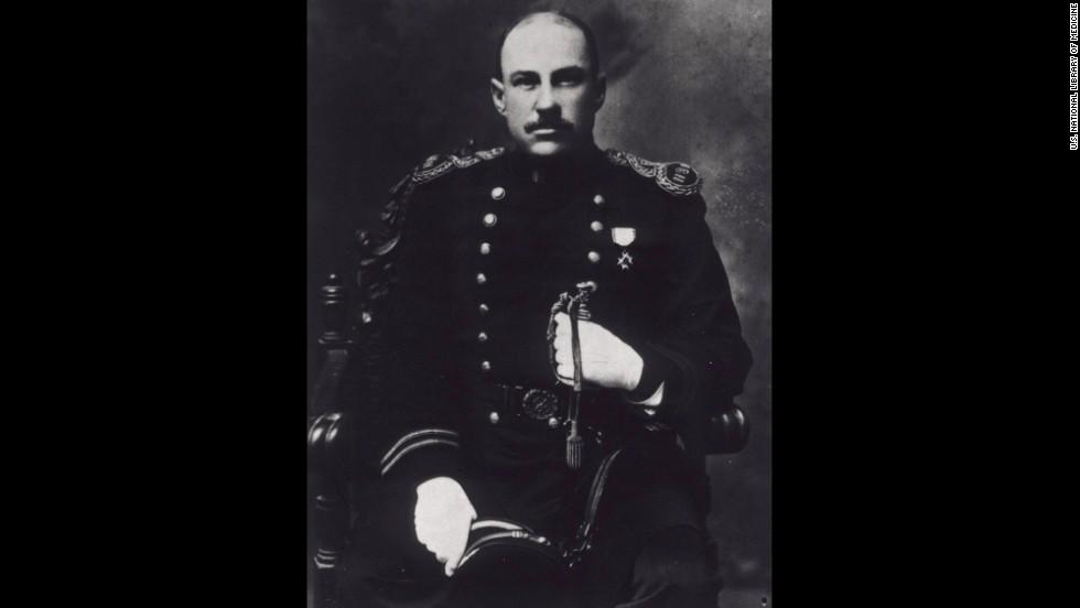 John B. Hamilton (1879-1891)