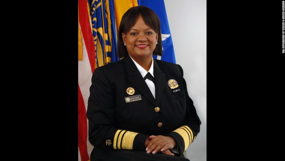 Regina M. Benjamin (2009-2013)