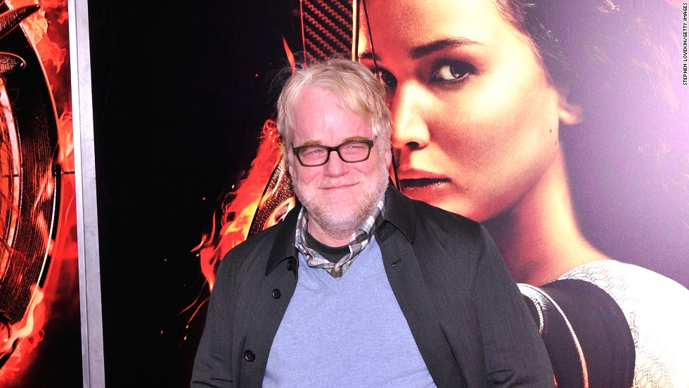 "The <a href=""http://www.cnn.com/2014/02/02/showbiz/philip-seymour-hoffman-obit/index.html"">death of Philip Seymour Hoffman </a>apparently won't affect the release of the rest of the ""Hunger Games"" films in the franchise, as he had <a href=""http://variety.com/2014/film/news/philip-seymour-hoffmans-death-will-not-delay-hunger-games-finale-1201083110/#"" target=""_blank"">reportedly completed filming of most of his scenes as game master Plutarch Heavensbee.</a> Here's a look at other celebrities who have died during the production of movies and TV shows."