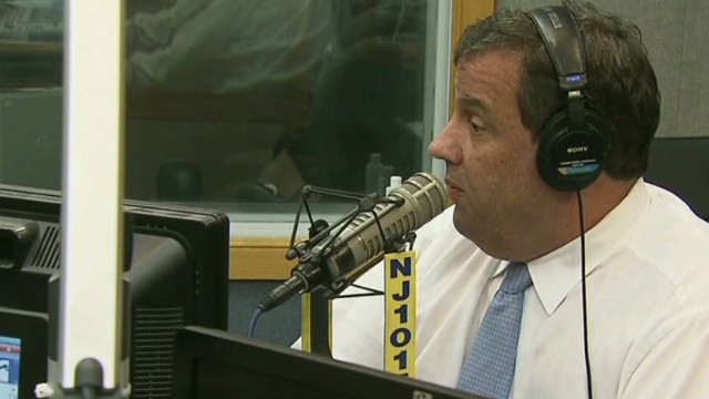 N.J. editor: 'We blew it' on Christie