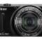 travel cameras-NikonS9500