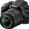 travel cameras-NikonD3200