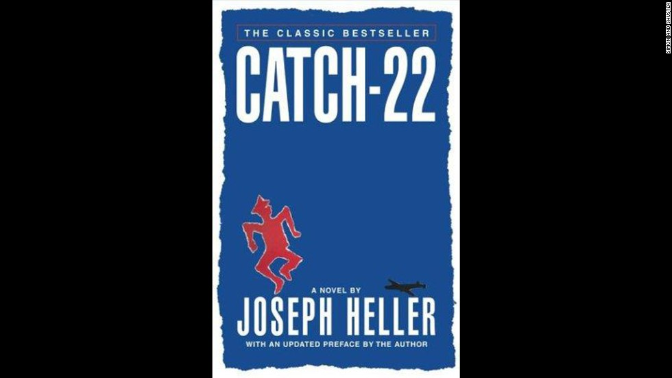 'Catch-22' by Joseph Heller