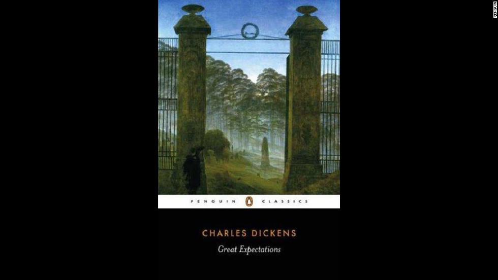 'Great Expectations' by Charles Dickens