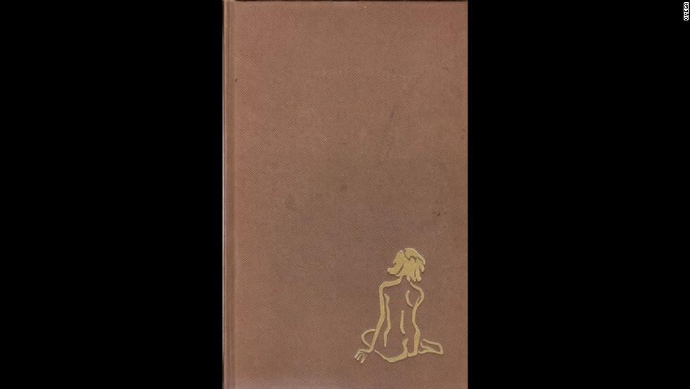 'Lolita' by Vladimir Nabokov