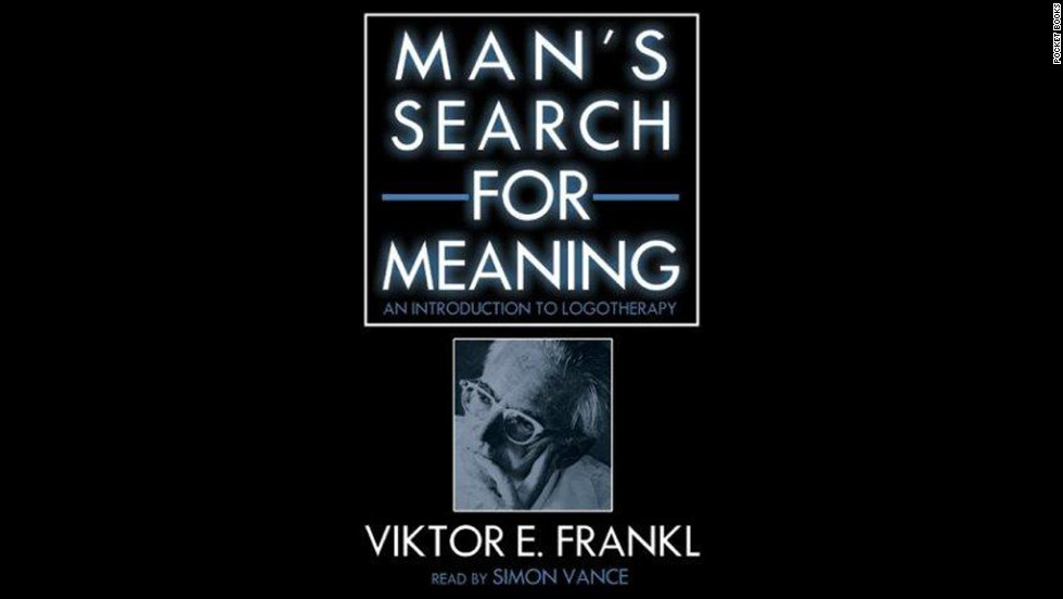 "essays on mans search for meaning This 25-page guide for ""man's search for meaning"" by viktor frankl includes detailed summaries and analysis covering 4 summaries essay topics man's."