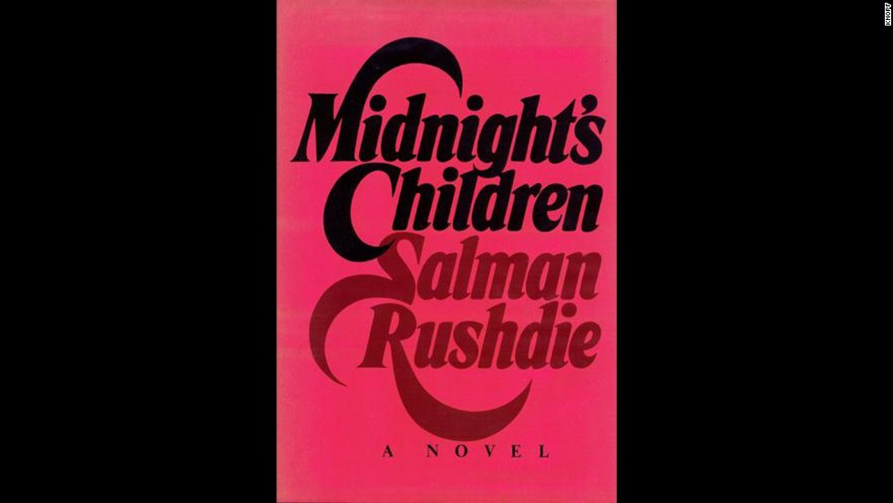 'Midnight's Children' by Salman Rushdie