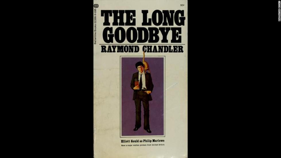 'The Long Goodbye' by Raymond Chandler